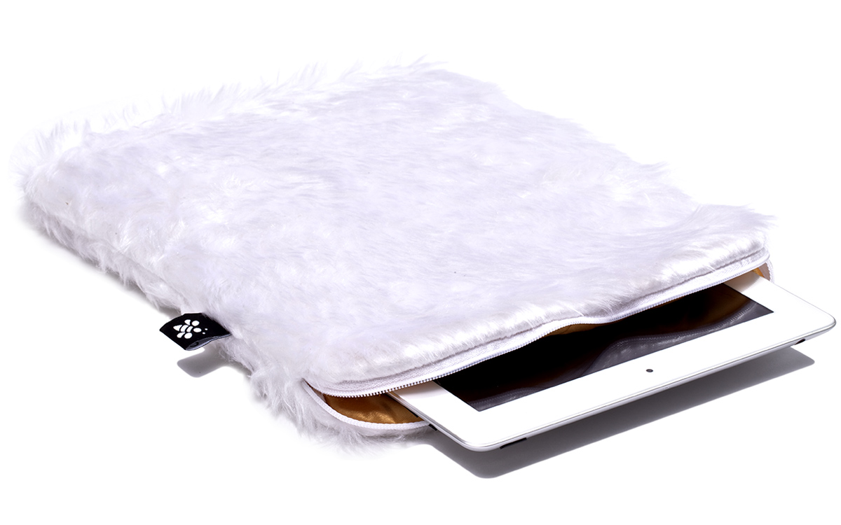 Housse blanche pour air blanche 28 images housse fa for Housse protection ipad