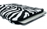 Housse Zebre Macbook  2