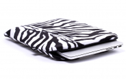 Housse Zebre Macbook